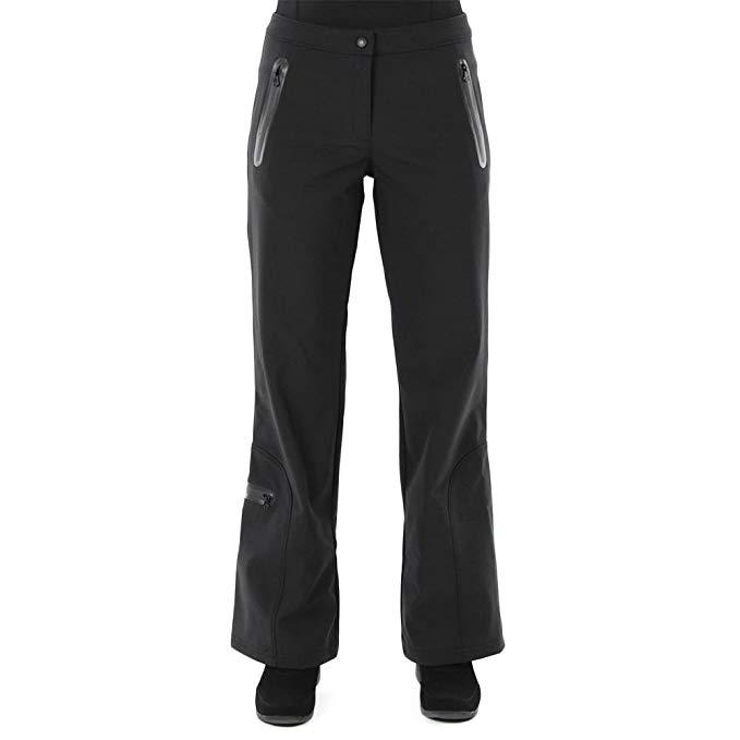 AFRC Soft Shell Stretch Ski Pant for Ladies