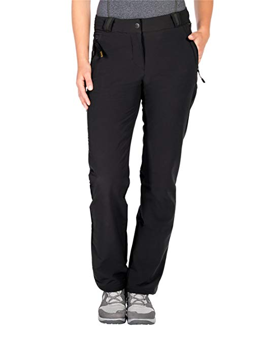 Jack Wolfskin Women's Activate Thermic Pants