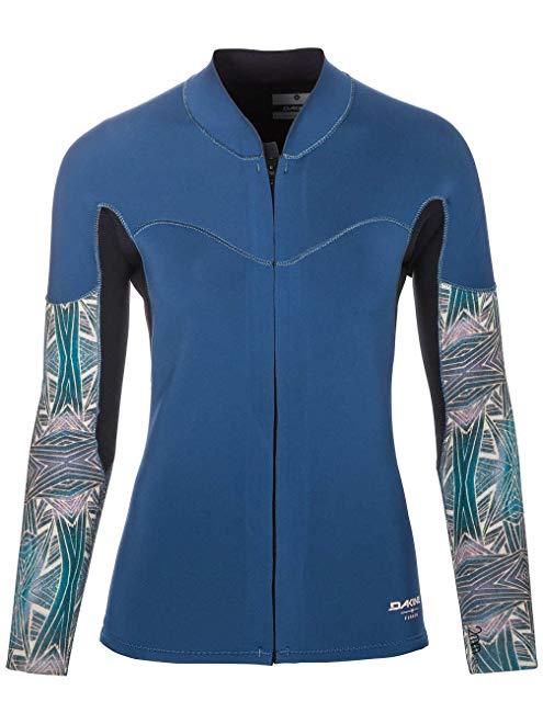 Dakine Women's Neo 2mm Long Sleeve Surf Jacket