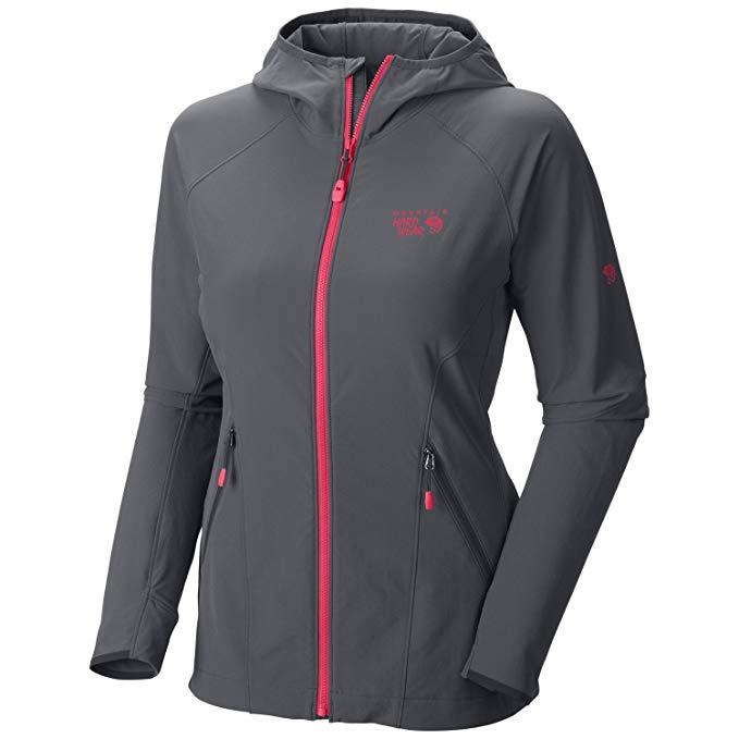 Mountain Hardwear Super Chockstone Jacket - Women's