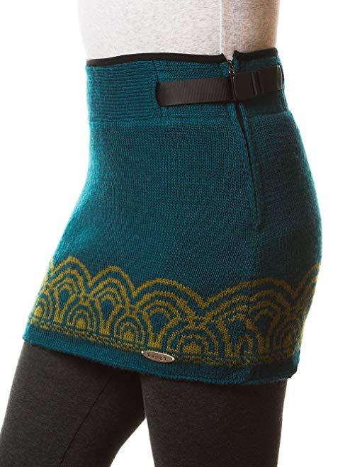 Everest Designs Women's Emily Mini Skirt