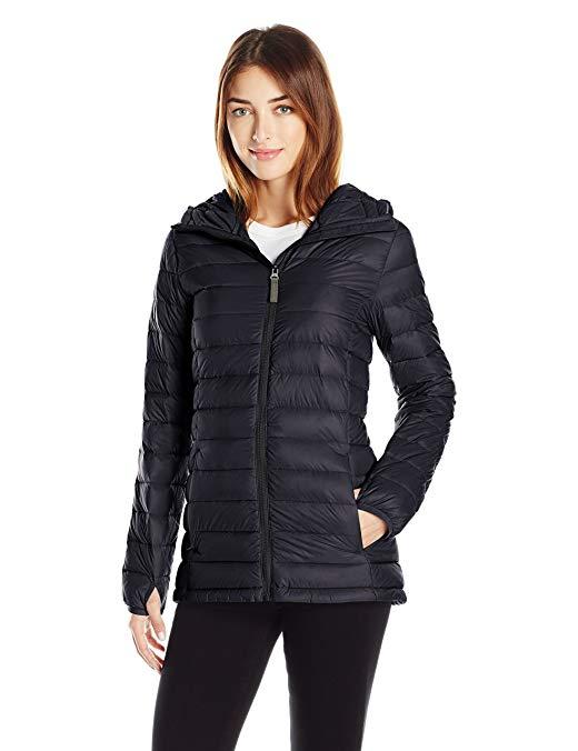 Burton Evergreen Hooded Down Insulator Jacket