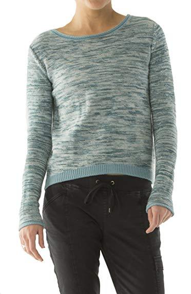 CARVE br &Nameinternal Basalt Sweater