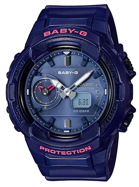 CASIO BABY-G BGA-230S-2AJF Womens Japan import