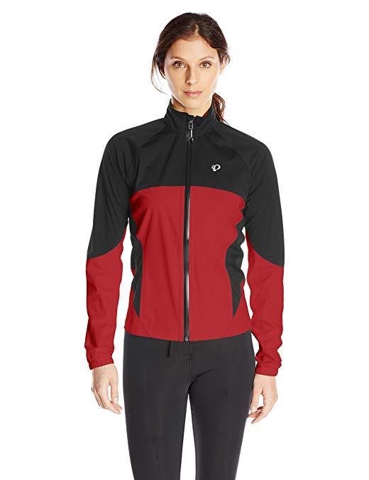 Pearl iZUMi - Ride Women's Select Barrier Web Jacket