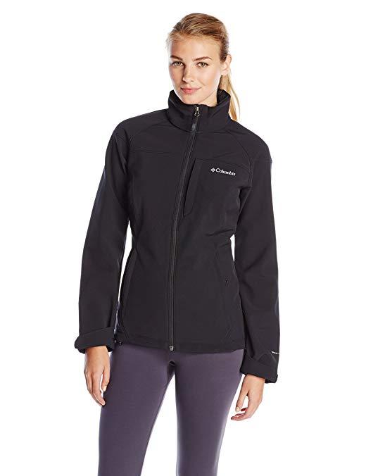 Columbia Sportswear Womens's Prime Peak Softshell Jacket