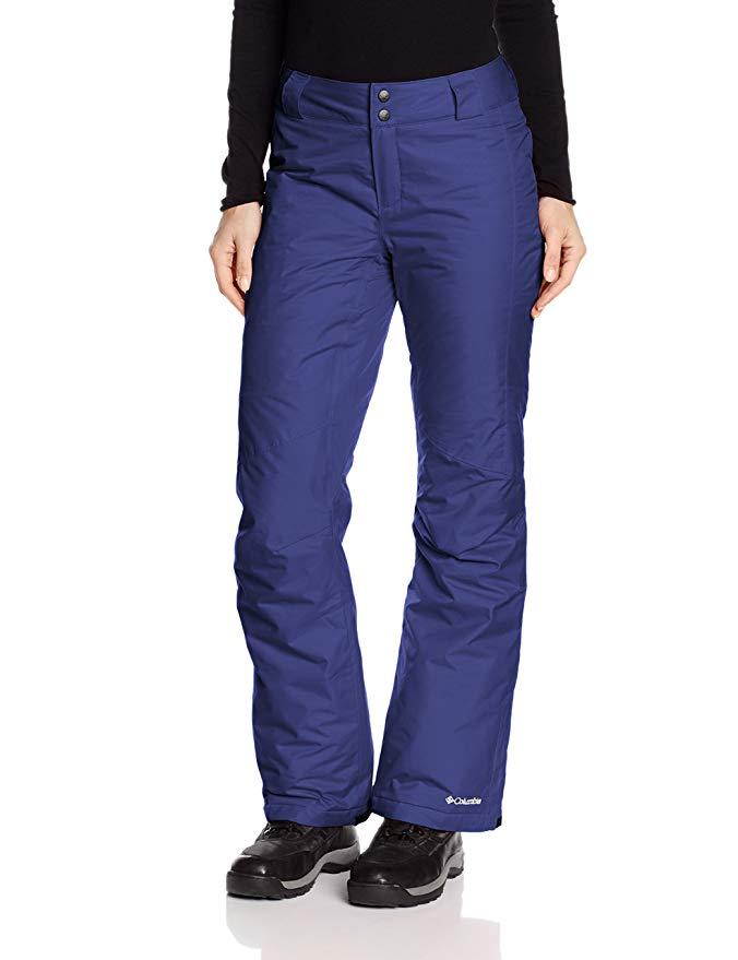 Columbia Women's Bugaboo Pants