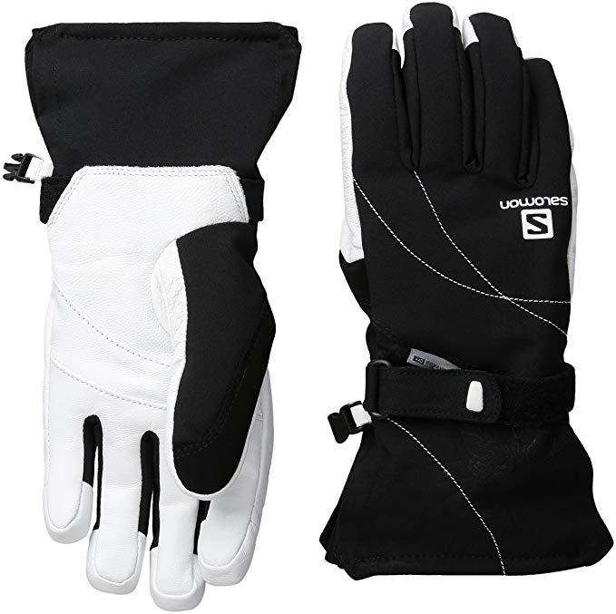 Salomon Women's Propeller Dry Gloves
