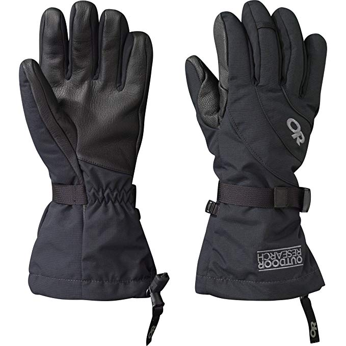 Outdoor Research Women's Highcamp Gloves